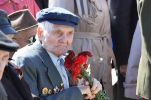 День Победы 2014г. (фото О.Н.Мясниковой)