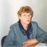 Костыгина ЛК