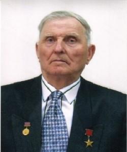 Архипов Веденей Иванович