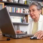 Стартовал II Всероссийский конкурс личных достижений пенсионеров в изучении компьютерной грамотности «Спасибо Интернету — 2016»