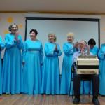 Группа «Журавушка» стала победителем фестиваля «Майские россыпи»