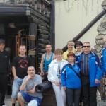 В г.Тобольске прошла XXII областная спартакиада людей с инвалидностью
