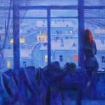 Конкурс рисунков «Мир за твоим окном»