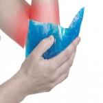 Первая помощь при ушибах, растяжениях и переломах
